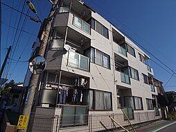マ・メゾン柏[3階]の外観