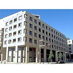 パティオス11番街[2階]の外観