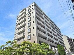 北大阪急行電鉄 緑地公園駅 徒歩3分の賃貸マンション