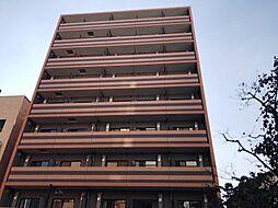 ラフィスタ 蕨中央 VERXEED[3階]の外観