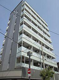 シェトワ弁天町[8階]の外観