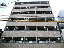 ノースコート[2階]の外観