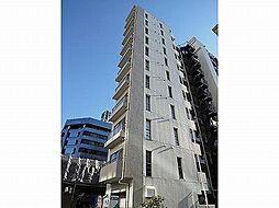 ライオンズマンション西五反田第2[9階]の外観