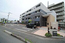 Glanz Sakura[202号室]の外観