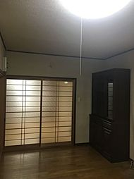 淀川区木川西1丁目 戸建 3DKの居間