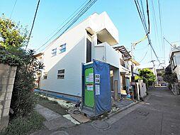 東京都北区志茂4丁目