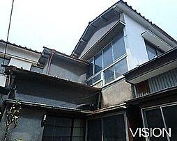 豊島3丁目戸建[1階]の外観