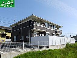 近鉄富田駅 7.1万円