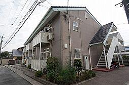 兵庫県川西市下加茂1丁目の賃貸マンションの外観