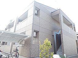JR山陽本線 土山駅 4.5kmの賃貸アパート