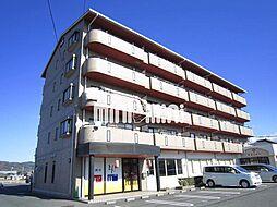 メゾンファミーユ[3階]の外観