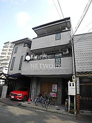 クレイン京都ST[201号室号室]の外観