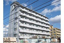 パラドール西院PARTI607[6階]の外観