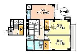 垂水駅 5.9万円