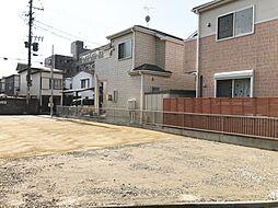 小学校、スーパー徒歩10分以内の便利で住みやすい住環境。