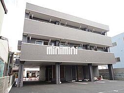 シーサイド9001[2階]の外観