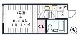 千城台駅 3.5万円