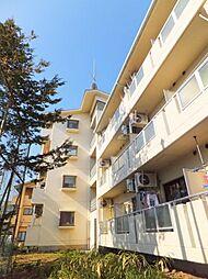 内海小柳マンション[306号室]の外観