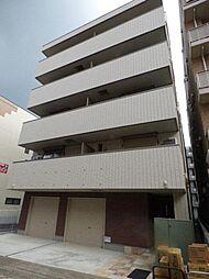 サンビューノ仲町台[302号室号室]の外観