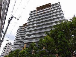 プレスタ杭全[11階]の外観