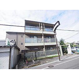 奈良県奈良市あやめ池南6丁目の賃貸マンションの外観