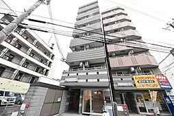 ラ・フォンテ尼崎駅前[203号室号室]の外観