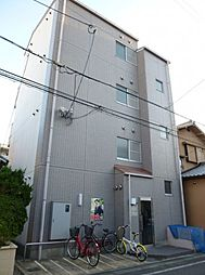 アネシス新大阪[1201号室]の外観