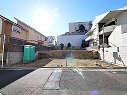 神奈川県横浜市中区本牧大里町