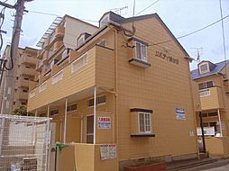 福岡県福岡市博多区板付3丁目の賃貸アパートの外観