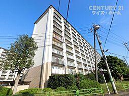 狛江ハイタウン4号棟 401 4