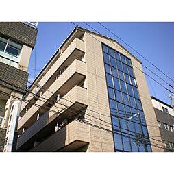 スタールビー21[4階]の外観