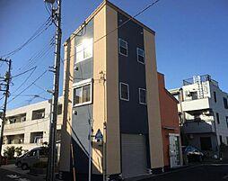 [一戸建] 東京都足立区西綾瀬3丁目 の賃貸【/】の外観
