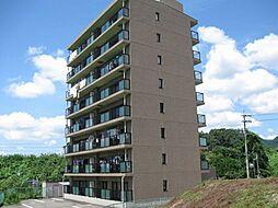 サンフォーレ矢口[5階]の外観