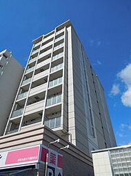 大阪府守口市京阪本通1丁目の賃貸マンションの外観