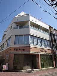名島ハウス[0304号室]の外観