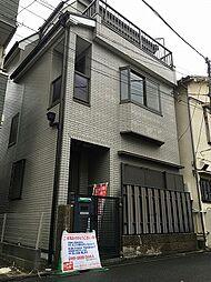 東京都江戸川区東葛西2丁目