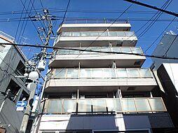ベルエーキップ[3階]の外観