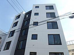 東武東上線 大山駅 徒歩6分の賃貸マンション