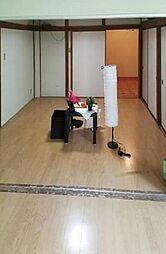 東京都青梅市沢井3丁目の賃貸マンションの外観
