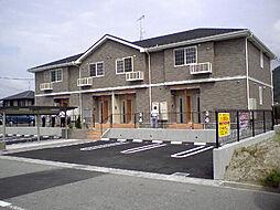 神鉄三田線 五社駅 徒歩8分の賃貸アパート