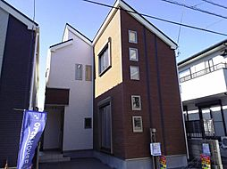神奈川県横浜市青葉区荏田町
