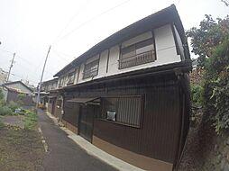 [テラスハウス] 大阪府池田市大和町 の賃貸【/】の外観