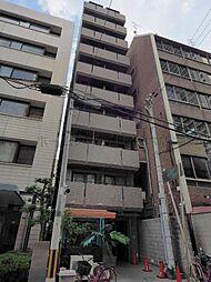 グリーンプラザ瓦町[4階]の外観