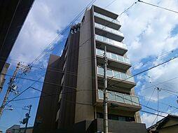 メゾンセドーレ[5階]の外観