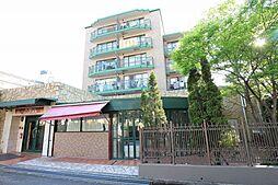 バリューコート壱番館[4階]の外観