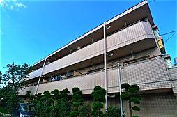 セプドール田村II[3階]の外観