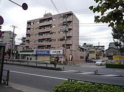 サンハイツ松丸 bt[505kk号室]の外観