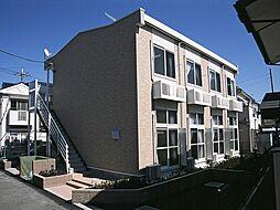 クランベリー[1階]の外観