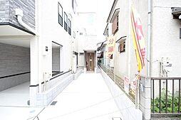 東京都葛飾区高砂3丁目