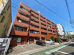 ライオンズマンション横浜第2A館
